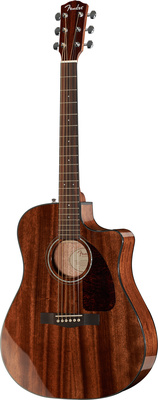 Fender CD-140SCE All Mahogany B-Stock