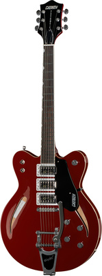 Gretsch G5622T-CB Electromatic Red