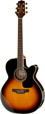 Takamine GN51CE-BSB B-Stock