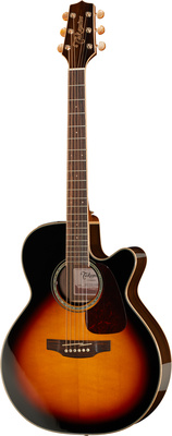 Takamine GN71CE-BSB B-Stock