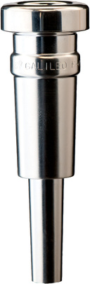 Galileo Trumpet Mouthpiece M-4D Heavy