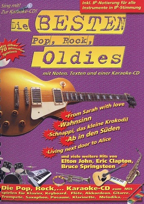 Streetlife Music Pop Rock Oldies Vol.1