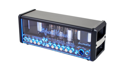 Hughes&Kettner Grandmeister 36 Head B-Stock