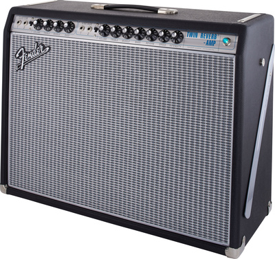 Fender 68 Custom Twin Reverb B-Stock