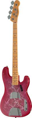Fender 68 Paisley Tele Bass CC MBJS