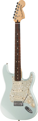 Fender Deluxe Roadhouse Strat B-Stock