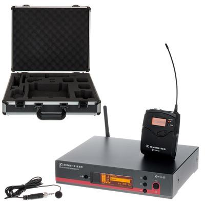 Sennheiser EW 122 G3 / E-Band Bundle