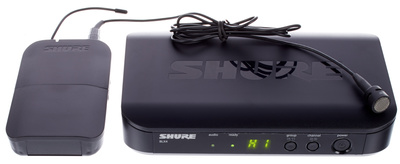 Shure BLX14/CVL T11 B-Stock