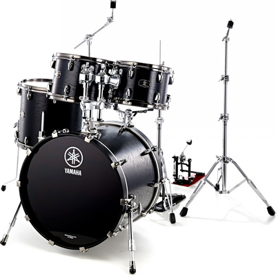 Yamaha Live Custom Set Fusion Bundle