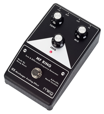 Moog MF-Ring B-Stock