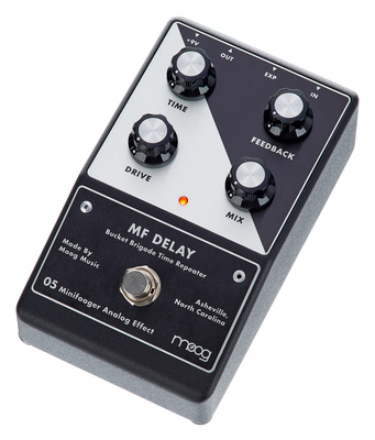 Moog MF-Delay B-Stock