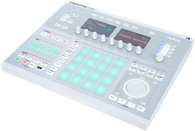 Native Instruments Maschine Studio White B-Stock
