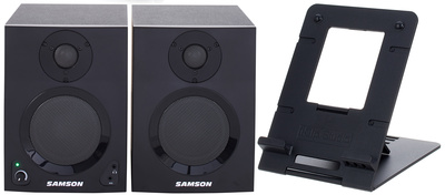 Samson MediaOne BT4 Bundle