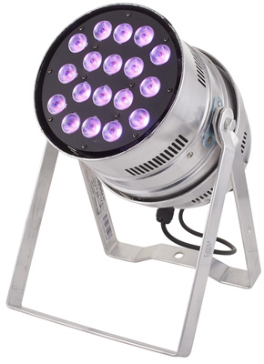 Stairville Led Par 64 18x3W 3in1 B-Stock
