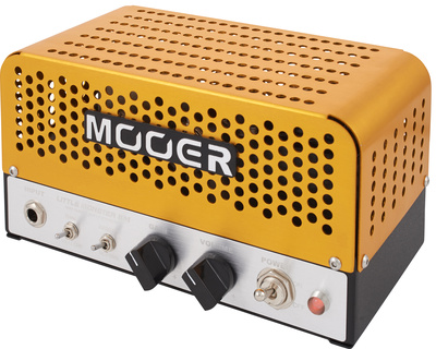 Mooer Little Monster BM B-Stock