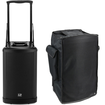 LD Systems Roadman 102 Bundle