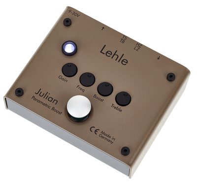 Lehle Julian B-Stock
