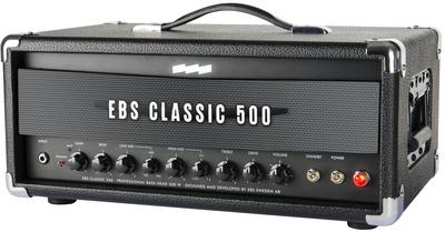 EBS Classic 500 B-Stock
