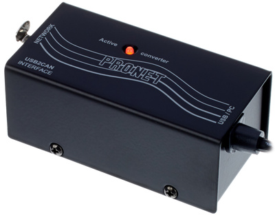 the box pro USB2CAN CanBus Convert B-Stock