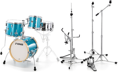 Sonor Martini Turqu. Sparkle Bundle
