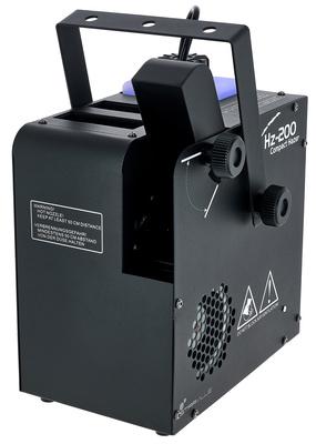 Stairville Hz-200 Compact Hazer D B-Stock