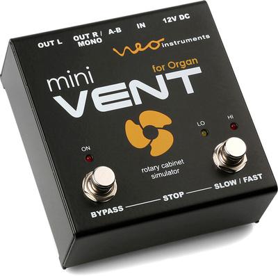 NEO Instruments mini Vent Organ B-Stock