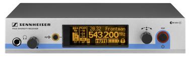 Sennheiser EM 500 G3 B-Band