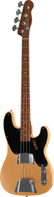 Fender 51 P-Bass Walnut CC NB MBDG