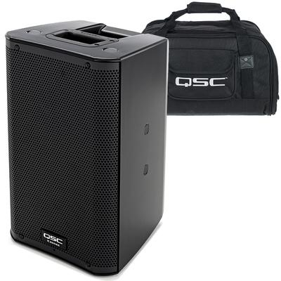 QSC K8 Bundle