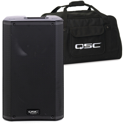 QSC K10 Bundle