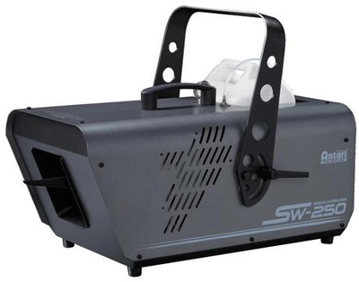 Antari SW-250X DMX Snow machi B-Stock