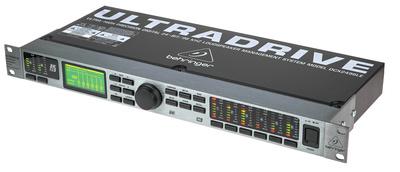 Behringer DCX2496LE Ultradrive P B-Stock