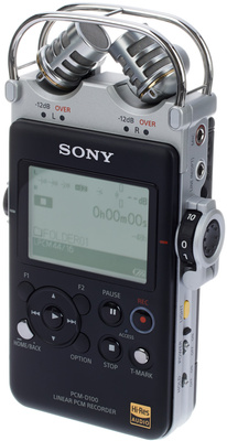 Sony PCM-D100 B-Stock
