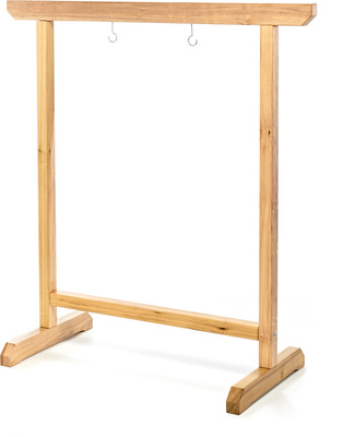 Thomann Wooden Gong Stand HGS  B-Stock