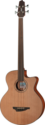 Stanford Big-Sur 4 fretless