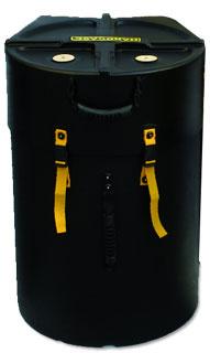 """Hardcase HNDJ14 Djembe Case 14"""" B-Stock"""