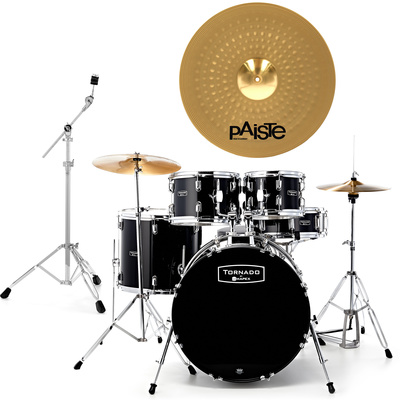 Mapex Tornado Junior Bundle