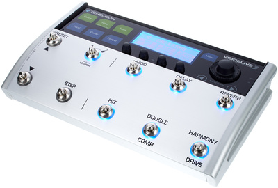 TC-Helicon VoiceLive 3 B-Stock