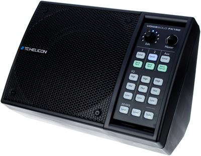 TC-Helicon VoiceSolo FX150 B-Stock