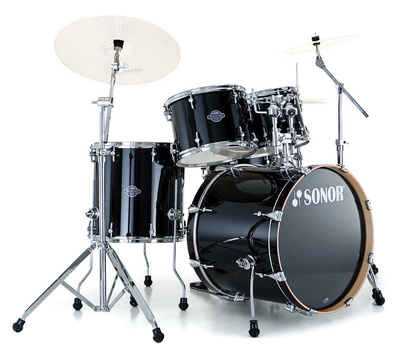 Sonor Essential Force Studio Black
