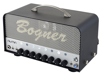 Bogner Atma Head B-Stock