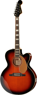 Fender Kingman Jumbo SCE 3CSB