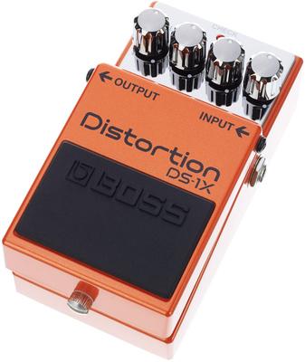 Boss DS-1X Distortion B-Stock