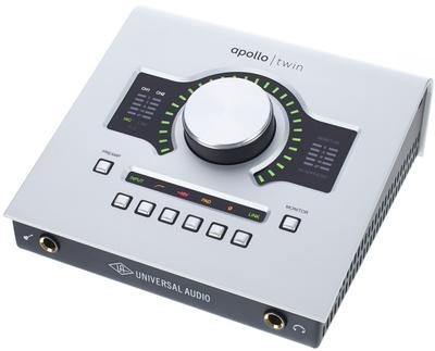 Universal Audio Apollo Twin Solo B-Stock