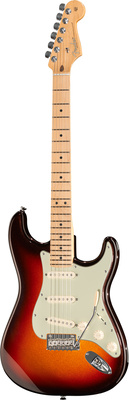 Fender AM DLX Strat Plus MN MYST