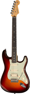 Fender AM DLX Strat Plus HSS M3TS