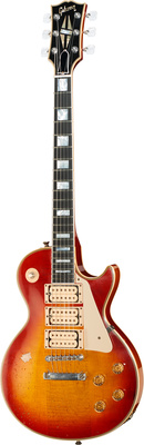 Gibson Ace Frehley Aged