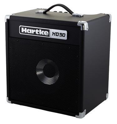 Hartke HD50 B-Stock