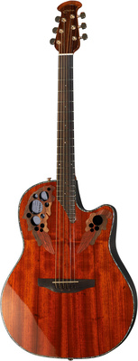 Ovation Celebrity CE44P-PD