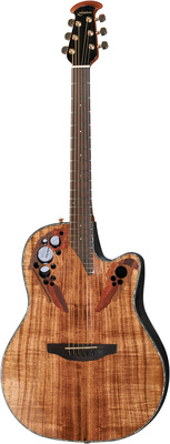 Ovation Celebrity CE44P-FKOA